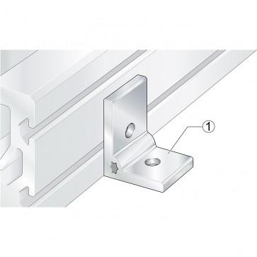 Крепежные уголки WKL-48x48x35