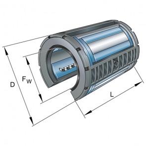 Шарикоподшипники KSO12-PP
