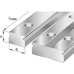 Направляющие рельсы TKDM09-W