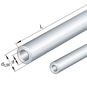 Цилиндрические направляющие WH40h6