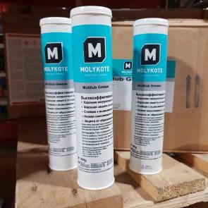 Пластичная смазка Molykote Multilub купить